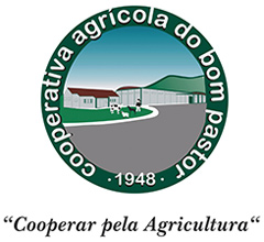 Logo Cooperativa Bom Pastor